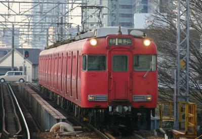 6032F 983列車