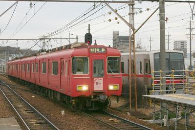 A6 と4003F