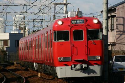 6601F 喜多山行き