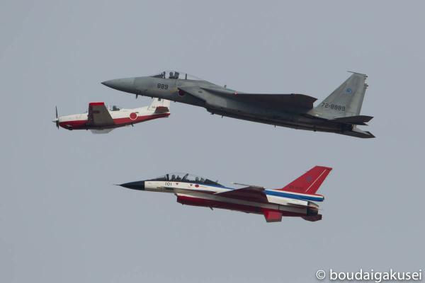 2011年 岐阜基地航空祭 その1 07