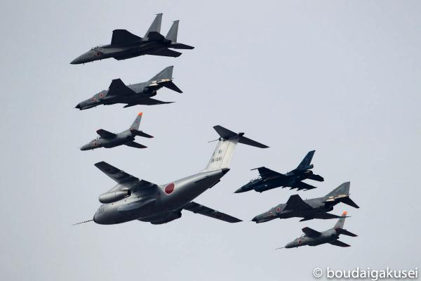 2011年 岐阜基地航空祭 その1 09