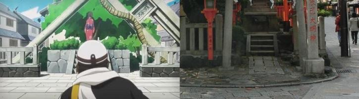 京騒戯画8話9