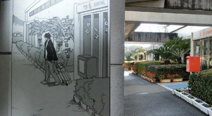 五島福江空港3