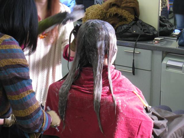 M3Dカラーシステム導入店     ブロス 米沢   HAIR CUT BROSSE