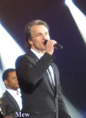 Pierre Gringoire en 2011