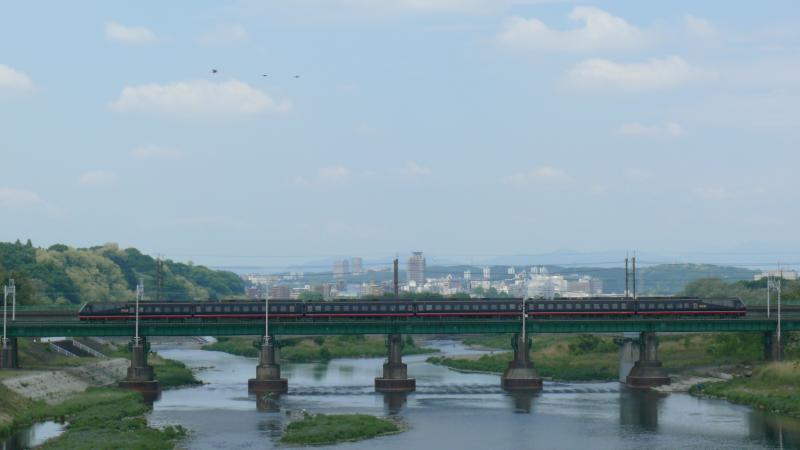 黒船電車3
