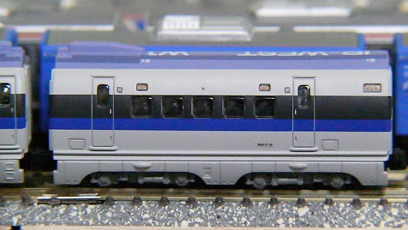 15号車(完成形-側面)