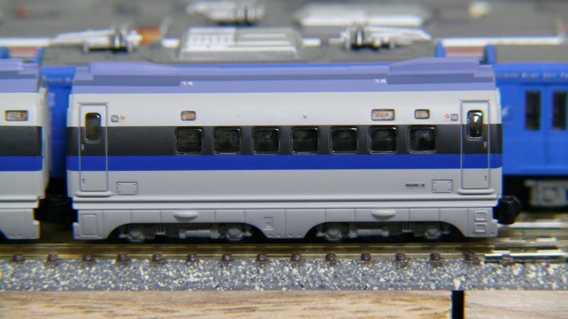 14号車(完成形-側面)