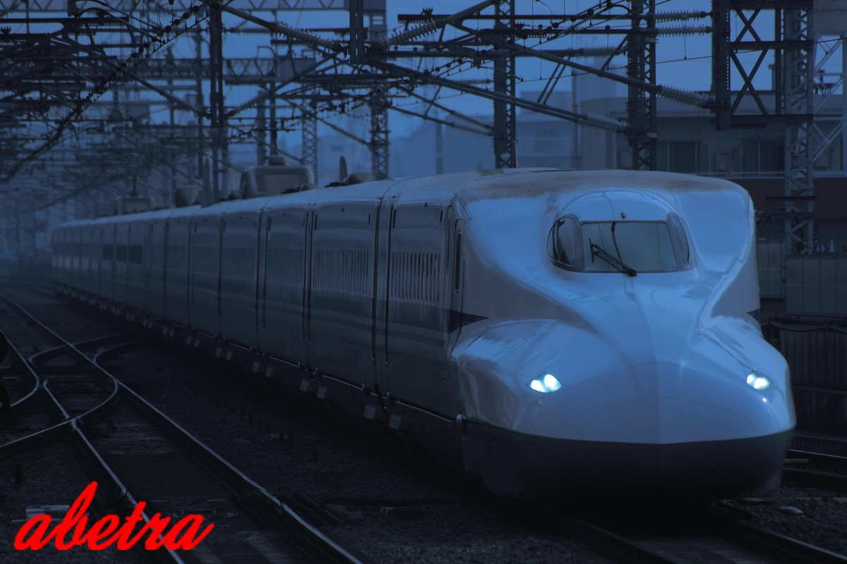 JR東海 N700系