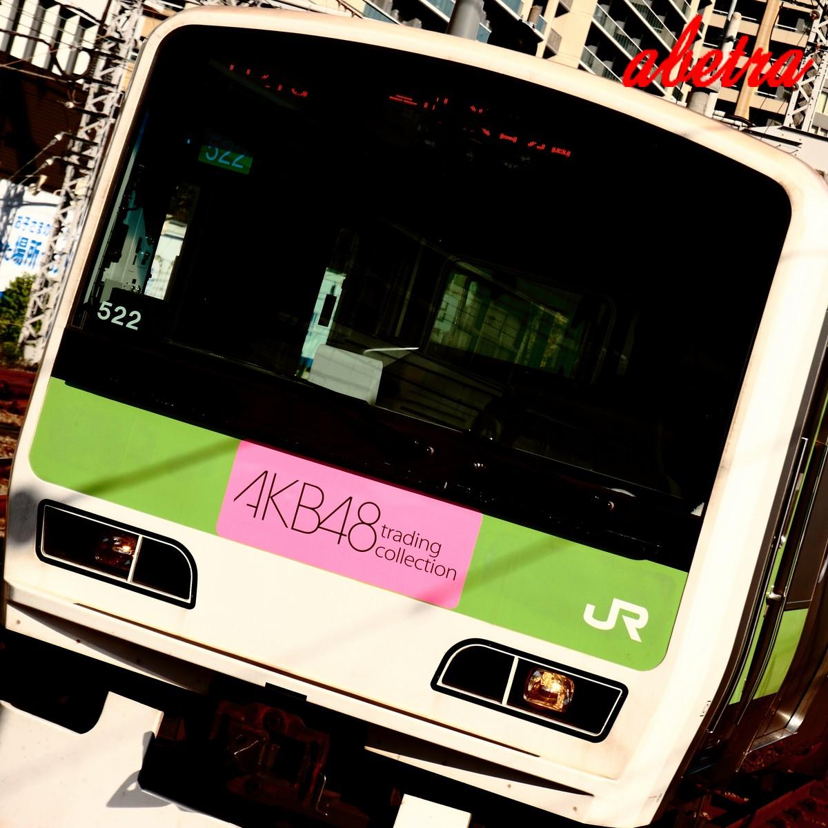 Yamanote Line ~AKB48 TRAIN~