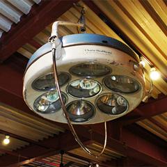 手術室ライト