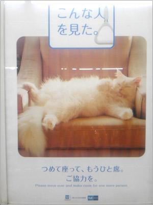 東京メトロ・こんな人を見た・猫広告.jpg