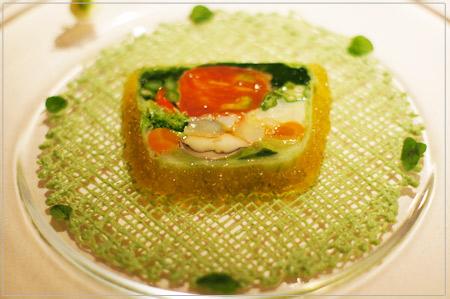 軽井沢プリマヴェーラの看板料理