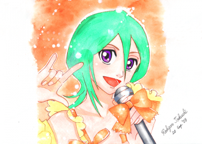 kira☆rukia