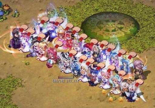 2010-08-08要塞敗戦後にパシャリ