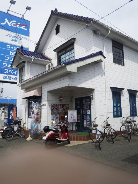 フェイズ_四日市店_ポスター