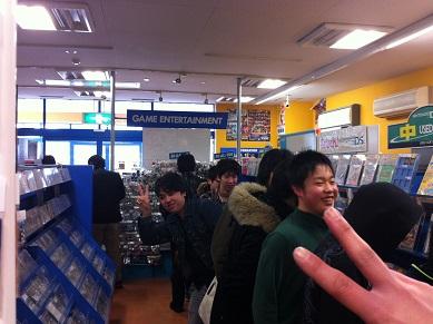 【山形】郷野目ストア桧町店ソフト館4