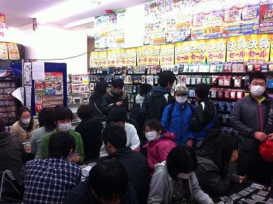 【福島】カメレオンクラブ郡山新さくら通り店様3