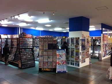 【京都】ホビーステーション イオンモールKYOTO店様2