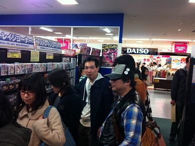 【京都】ホビーステーション イオンモールKYOTO店様3