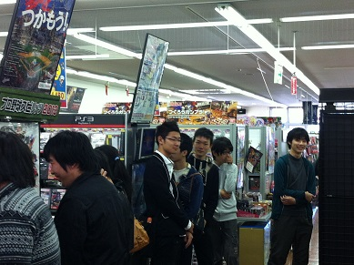 【高知】TSUTAYA高須店4