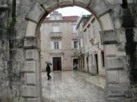 旧市街入り口