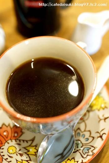 minoi ts Cafe◇コーヒー