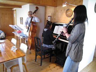 ピアノジャズ
