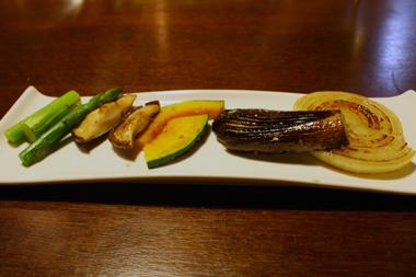 06焼き野菜