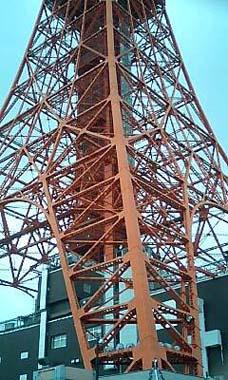 01東京タワー