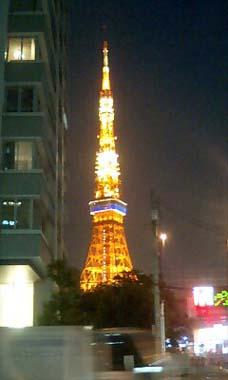 07東京タワー
