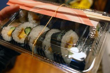 01お寿司 のコピー