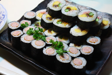 16寿司 のコピー