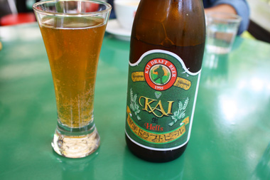 11甲斐ビール のコピー