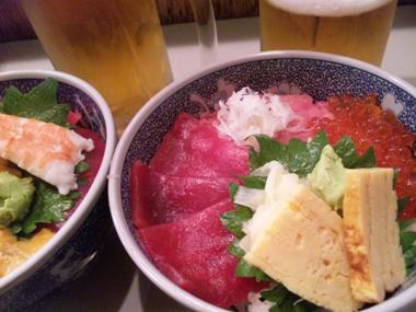20海鮮丼 のコピー
