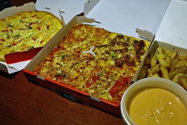 12ピザ のコピー