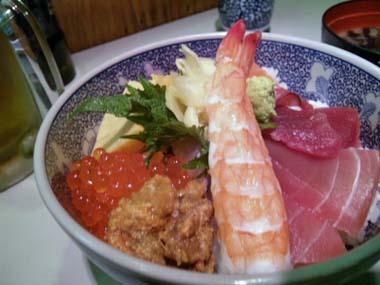 01ばあ寿司