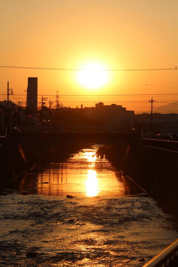 17夕陽 のコピー