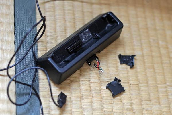 02充電器 のコピー