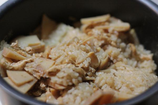 02タケノコご飯 のコピー