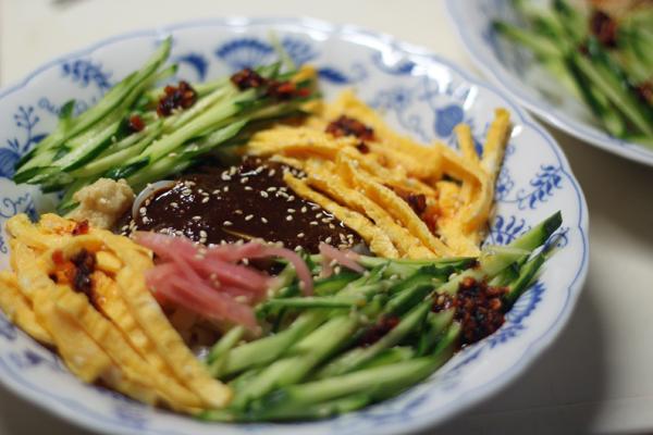 02ジャージャー麺 のコピー