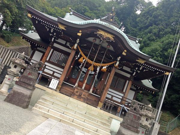 11王子神社