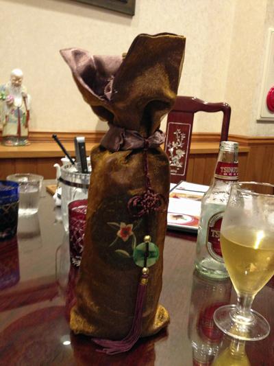 01紹興酒
