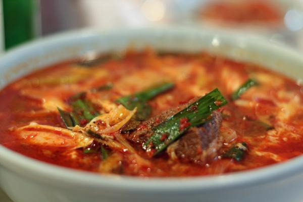 13カルビ麺 のコピー