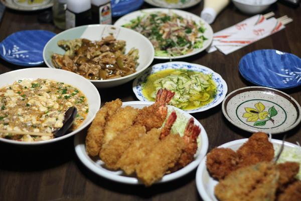 13夕飯 のコピー
