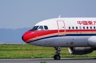 中国東方航空2