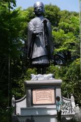 栄西禅師像2