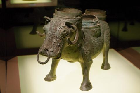 上海博物館4