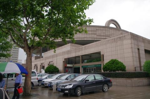 上海博物館1