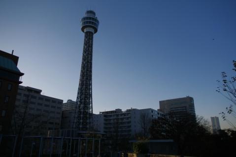 マリンタワー1